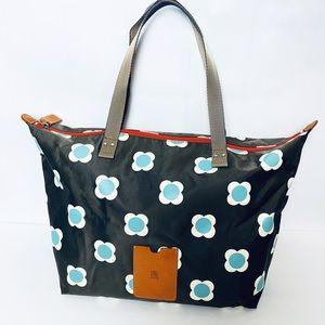 Etc Orla Kiely Tote Shopper Bag